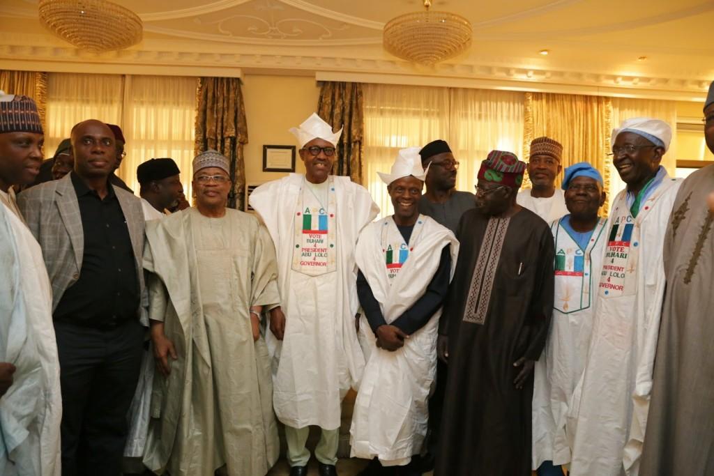 Governor+Rotimi+Amaechi,+Gen.+Ibrahim+Babangida,+Gen.+Muhammadu+Buhari,+Prof.+Yemi+Osinbajo,+Asiwaju+Bola+Ahmed+Tinubu,+Chief+bisi+Akande,+Senator+Lawan+Shuaibu+