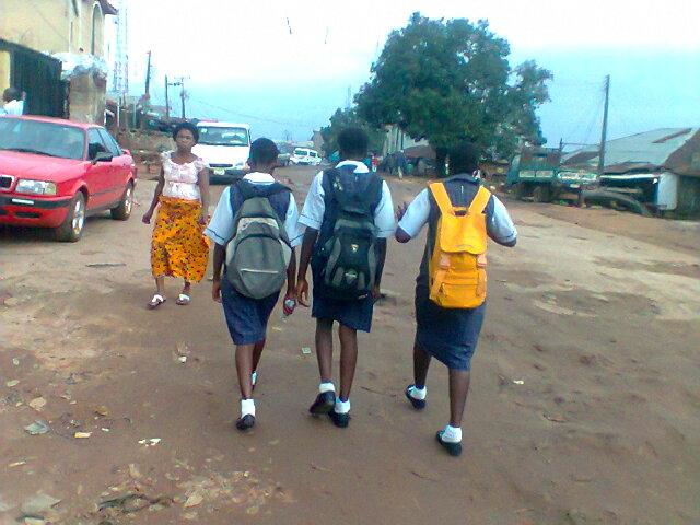 Nigeria-Schools-Resume