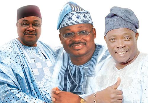oyo-governorship