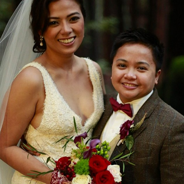Against same sex marriage in the philippines debate