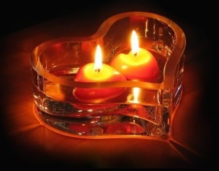 twin-flame-candle