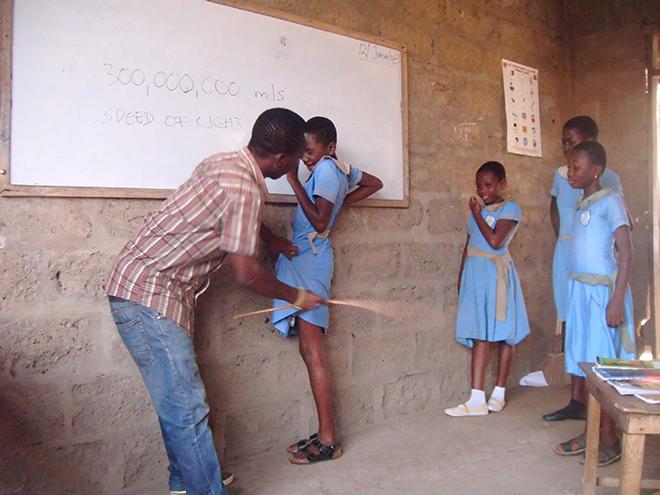 Class-teacher