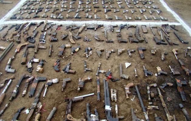 illegal-gun-factory-in-niger