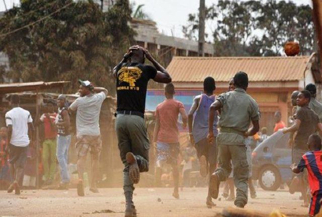 Fulani Herdsmen Speaks On Benue Killings | News